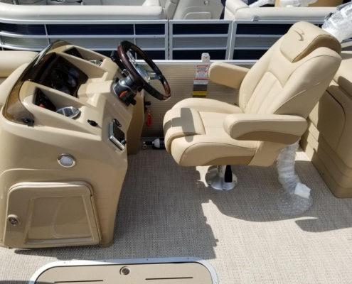 2019 Bennington SSR 150HP